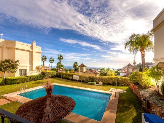 Adosado con 3 dormitorios en La Quinta Hills, Benahavis | Terra Realty
