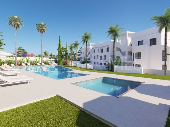 For sale ground floor apartment in Estepona | Terra Realty