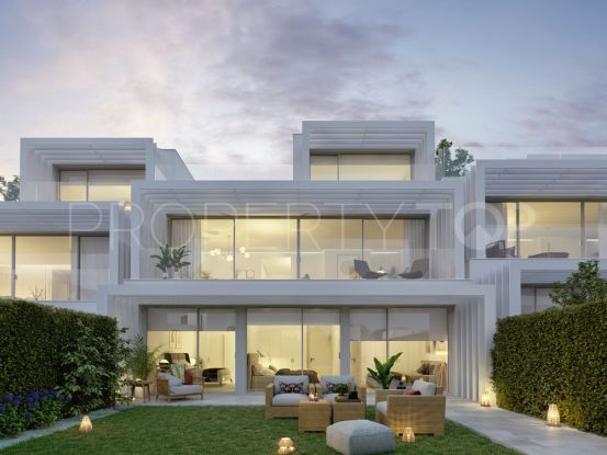 3 bedrooms villa for sale in La Cañada Golf, Sotogrande | Terra Realty