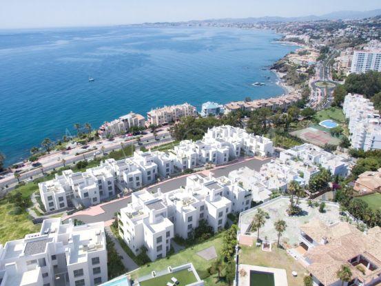 Penthouse with 3 bedrooms for sale in Torrequebrada, Benalmadena | Terra Realty