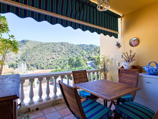 Town house with 3 bedrooms in Benahavis Centro   Terra Realty