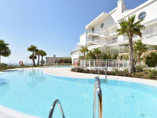 Apartment in El Higueron with 2 bedrooms | Terra Realty