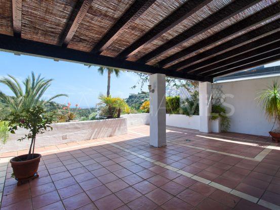 Duplex penthouse for sale in Lomas de La Quinta, Benahavis   Terra Realty