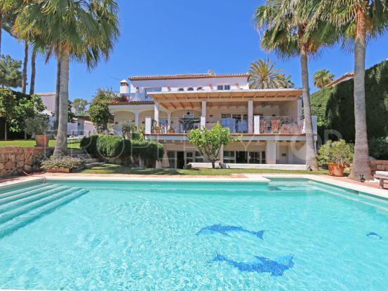 Marbella Country Club 5 bedrooms villa for sale   Terra Realty