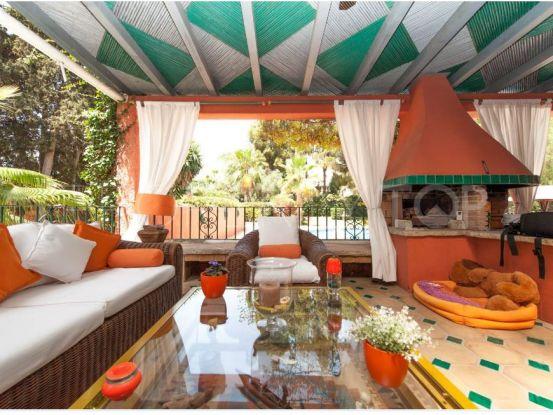 13 bedrooms villa for sale in Marbella Golden Mile | Terra Realty