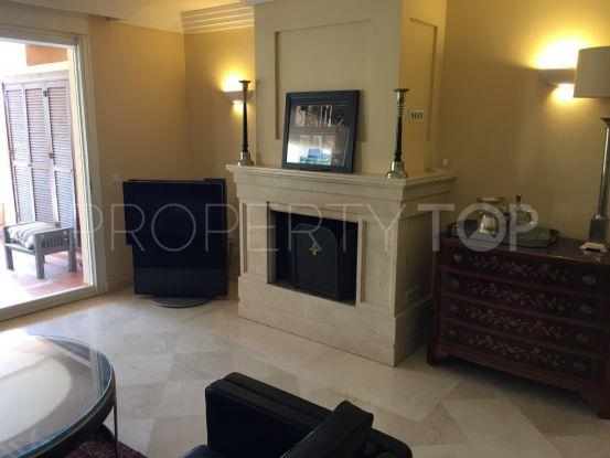 For sale ground floor apartment in Albatross Hill | Terra Realty
