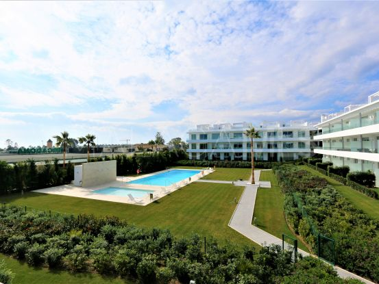 3 bedrooms apartment for sale in Bel Air, Estepona | Terra Realty
