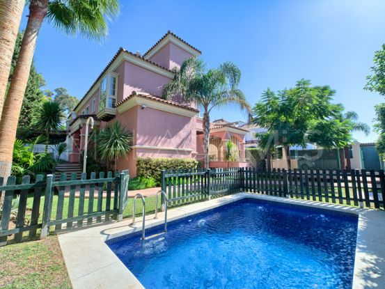 Villa for sale in San Pedro Playa with 6 bedrooms   Terra Realty