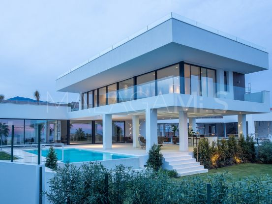 Villa en venta en La Alqueria | Amrein Fischer