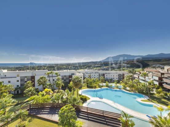 Se vende apartamento de 2 dormitorios en Los Flamingos, Benahavis | Amrein Fischer