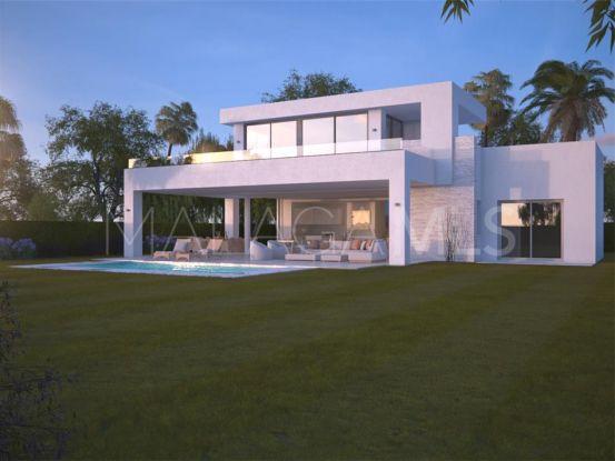 4 bedrooms villa for sale in Rio Real, Marbella East | Amrein Fischer