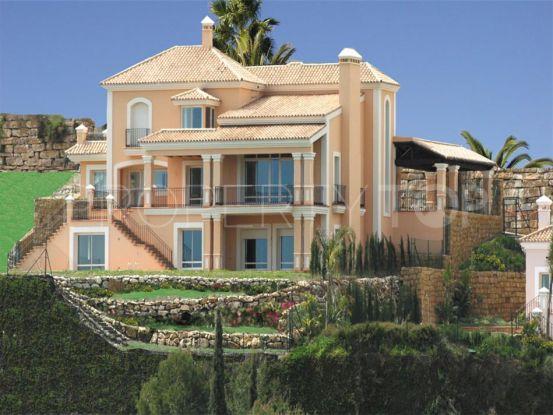4 bedrooms villa in La Alqueria | Amrein Fischer