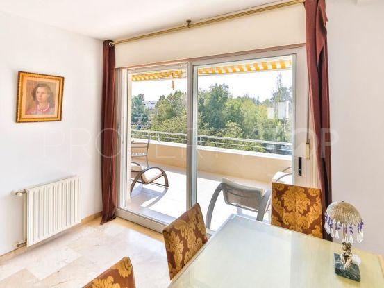 For sale penthouse in Guadalmina Alta, San Pedro de Alcantara | Amrein Fischer