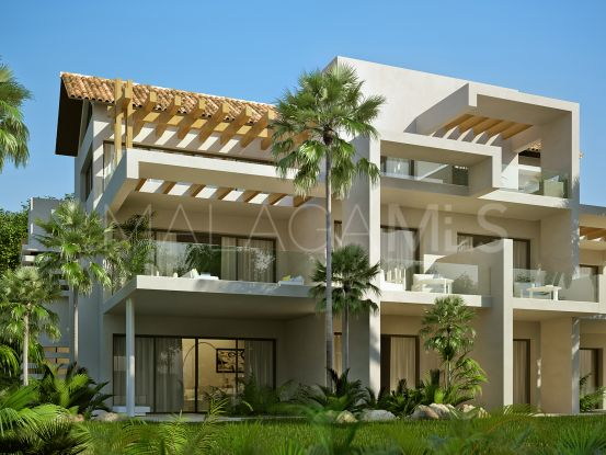 Apartment for sale in Marbella Club Golf Resort, Benahavis | Amrein Fischer