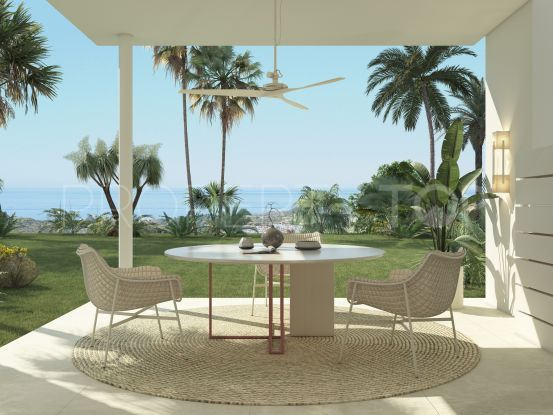 Apartamento a la venta de 3 dormitorios en Marbella Club Golf Resort, Benahavis | Amrein Fischer
