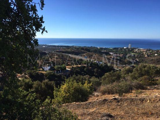 Plot for sale in Los Altos de los Monteros | Amrein Fischer