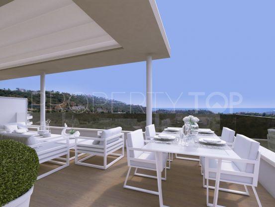 La Reserva de Alcuzcuz 3 bedrooms penthouse for sale | Amrein Fischer