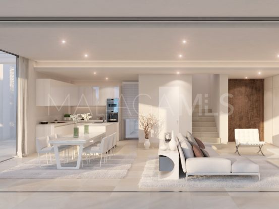 La Cala Golf 4 bedrooms villa for sale | Amrein Fischer