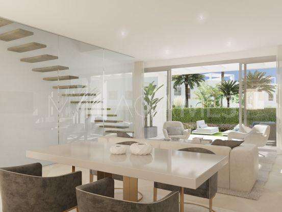 Buy town house in Sitio de Calahonda | Amrein Fischer