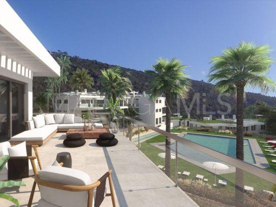 Se vende apartamento en Benahavis Centro de 2 dormitorios | Amrein Fischer
