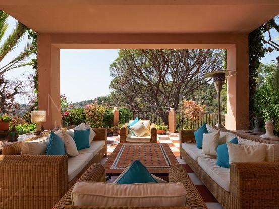 Villa with 5 bedrooms for sale in El Madroñal, Benahavis   Amrein Fischer