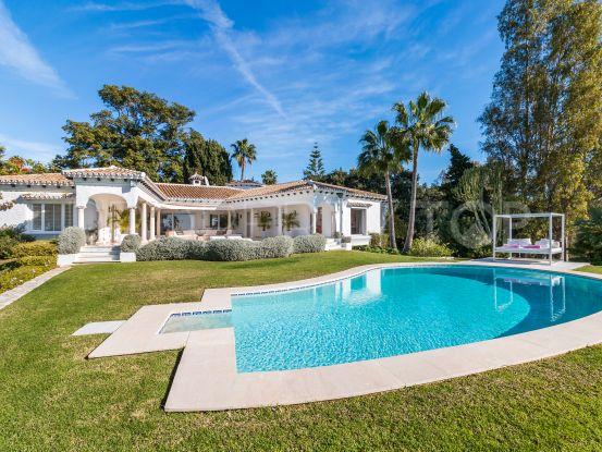 Villa with 7 bedrooms in Hacienda las Chapas, Marbella East | Amrein Fischer