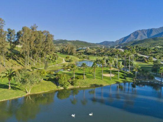 Town house for sale in Estepona Golf   Amrein Fischer