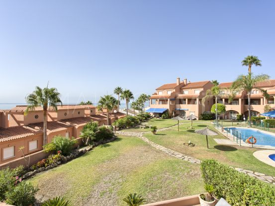 For sale Estepona Playa penthouse   Amrein Fischer