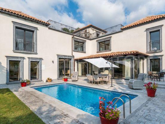 Villa with 4 bedrooms for sale in Lagomar   Amrein Fischer