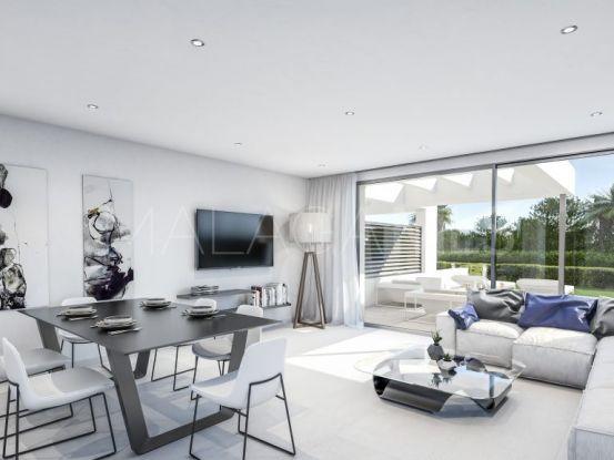 3 bedrooms town house in Estepona Playa for sale | Amrein Fischer