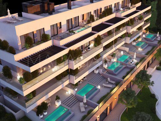 For sale apartment in Cala de Mijas | Amrein Fischer