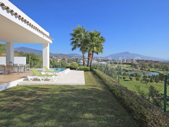 Villa in La Alqueria with 4 bedrooms | Amrein Fischer