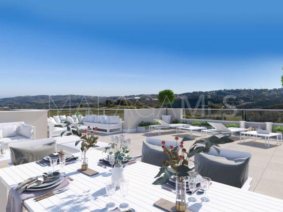 Apartment with 2 bedrooms for sale in La Cala Golf, Mijas Costa | Amrein Fischer
