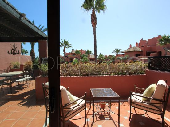 For sale penthouse in Menara Beach   Amrein Fischer