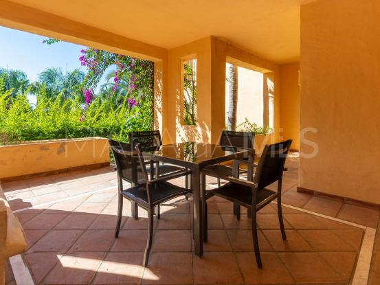 Buy El Campanario ground floor apartment with 2 bedrooms | Escanda Properties