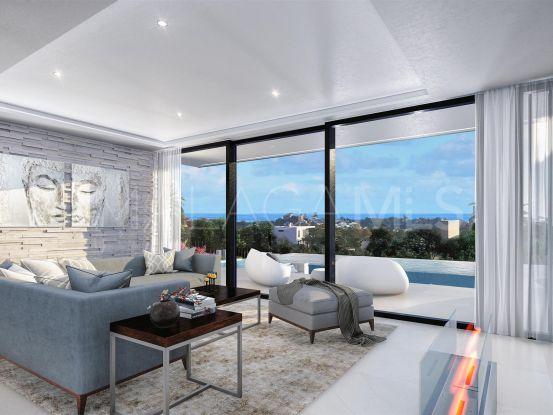 Casa en venta en Benahavis   Escanda Properties