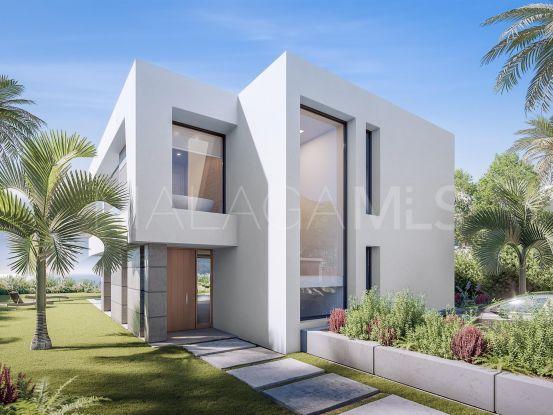 3 bedrooms house in Manilva | Escanda Properties