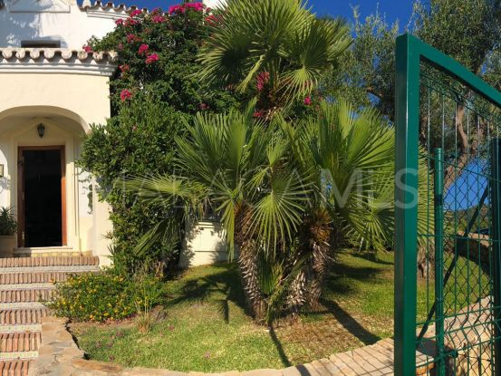 For sale Zahara de Istan town house with 4 bedrooms | Escanda Properties