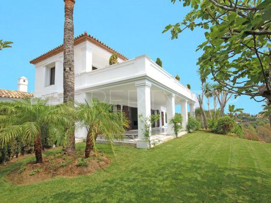 For sale Sierra Blanca 4 bedrooms villa | Escanda Properties