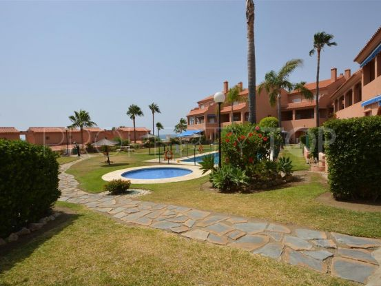 Estepona ground floor apartment for sale | Escanda Properties