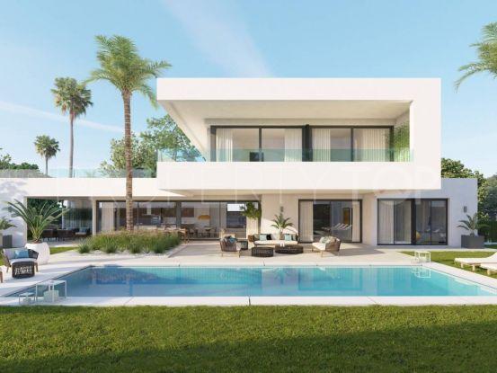 Villa with 5 bedrooms for sale in Los Olivos, Nueva Andalucia | Escanda Properties
