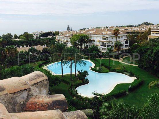 4 bedrooms Marbella Golden Mile penthouse   Escanda Properties