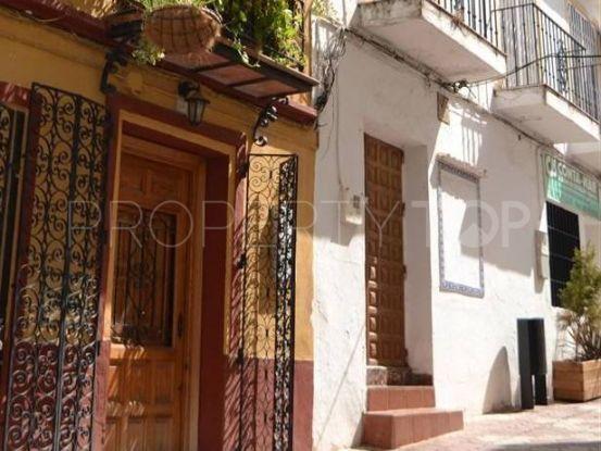 Adosado con 1 dormitorio en venta en Marbella Centro | Escanda Properties
