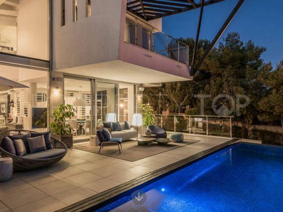 Villa with 3 bedrooms for sale in Sierra Blanca, Marbella Golden Mile | Escanda Properties