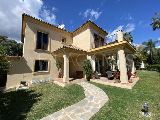 Town house with 5 bedrooms for sale in Nueva Andalucia, Marbella | Escanda Properties