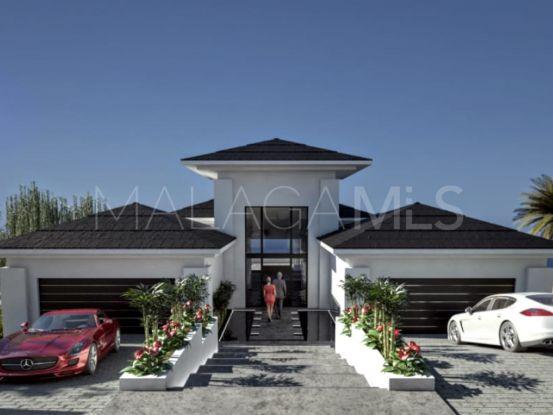 Plot for sale in Los Monteros | Escanda Properties