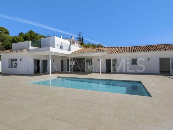 Villa with 3 bedrooms in La Capellania | Escanda Properties