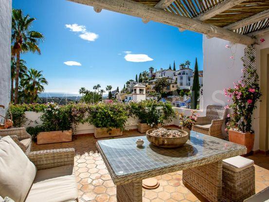 La Heredia, Benahavis, adosado de 3 dormitorios | Escanda Properties