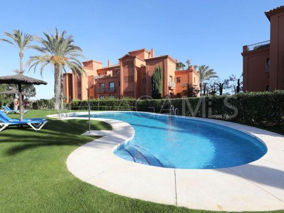 Apartamento planta baja con 3 dormitorios a la venta en Royal Flamingos | Escanda Properties