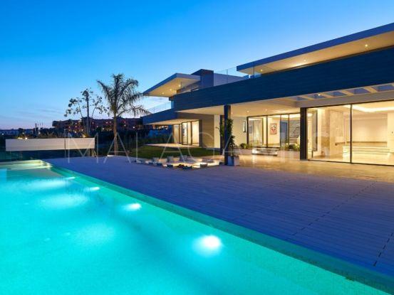 5 bedrooms villa in Los Flamingos Golf for sale | Escanda Properties
